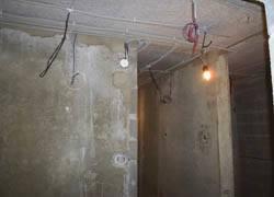 Правила электромонтажа электропроводки в помещениях город Белгород
