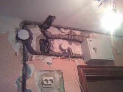 Замена электропроводки в Белгороде